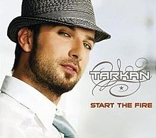Start the Fire (song) - Wikipedia, the free encyclopedia