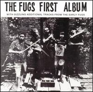 The Fugs First Album - Image: The Fugs First Album