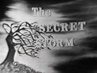 The Secret Storm - Image: The Secret Storm