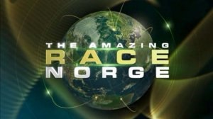 The Amazing Race Norge - Image: The Amazing Race Norge title card