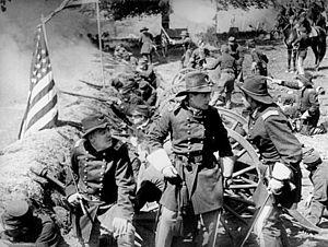 The Battle (1911 film) - Image: The Battle (1911 film)