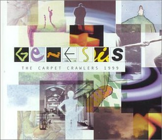 The Carpet Crawlers - Image: The Carpet Crawlers 1999