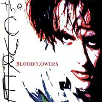 Bloodflowers cover