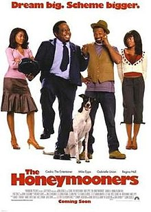 The Honeymooners poster.JPG