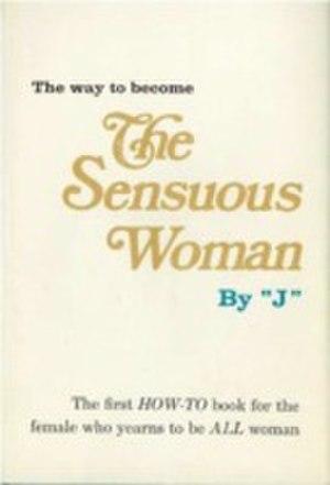 The Sensuous Woman - Image: The Sensuous Woman