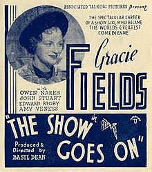 The Show Goes On 1937 film.jpg