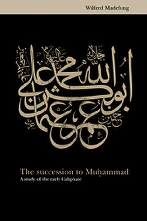The Succession to Muhammad - Image: The Succession to Muhammad