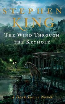 The Dark Tower: The Wind Through the Keyhole - Wikipedia