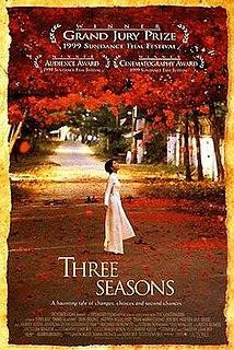 <i>Three Seasons</i>