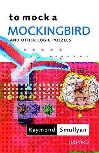 To Mock a Mockingbird - Image: To Mock a Mockingbird