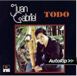 Todo (album) - Image: Todo cover