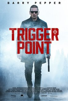 film » ReGArDer]] 〝Trigger Point〞 FiLm*CompLet STreaming vF | francais
