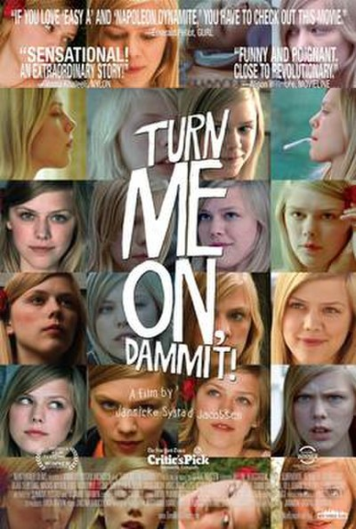 Picture of a movie: Turn Me On, Dammit!