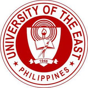 University of the East Caloocan - Image: UE SEAL