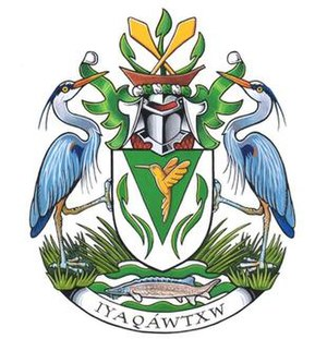 University of the Fraser Valley - Image: UFV Coat of Arms