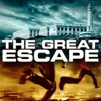 The Great Escape (U.S. TV series) - Image: US Great Escape