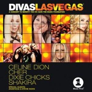VH1 Divas - Image: Vh 1divas