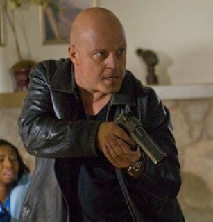 Vic Mackey Fictional character in the television show The Shield
