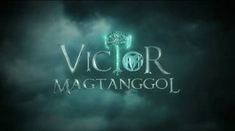 Victor Magtanggol - Title card