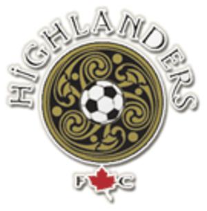 Victoria Highlanders - Image: Victoriahighlanders
