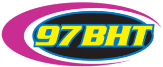 WBHT - WBHT Former logo used until May 5, 2017