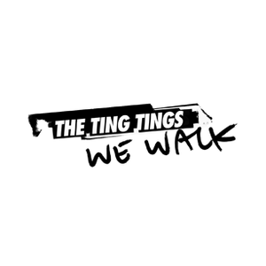 We Walk - Image: We Walk Ting Tings