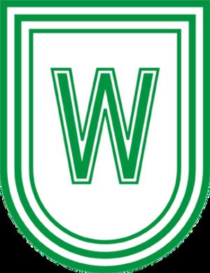 Wedeler TSV - Image: Wedeler TSV