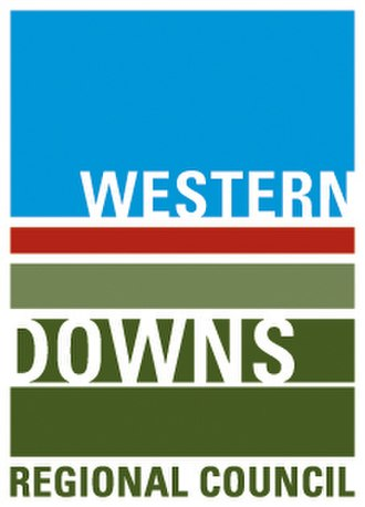 Western Downs Region - Image: Western Downs Regional C Ouncil