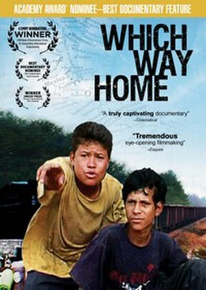 Which Way Home - Image: Which Way Home