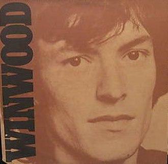 Winwood (album) - Image: Winwoodlp