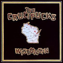 Image result for crucifucks wisconsin