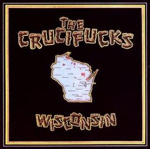 Wisconsin (album) - Image: Wisconsin (album)