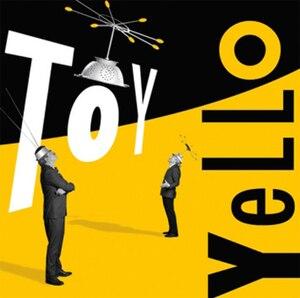 Toy (Yello album) - Image: Yello Toy Album Cover