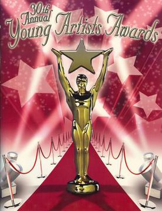 30th Young Artist Awards - Official program