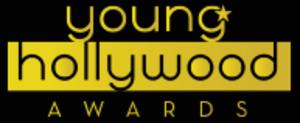 Young Hollywood Awards - Logo
