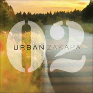 02 (Urban Zakapa album) - Image: 02 (Urban Zakapa album)