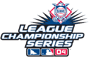 2004 National League Championship Series - Image: 2004NLCSLogo