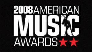 American Music Awards of 2008