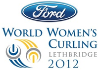 2012 Ford World Women's Curling Championship