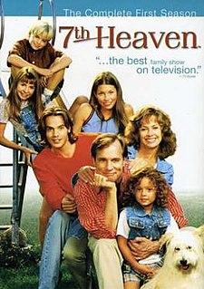 <i>7th Heaven</i> (season 1) season of television series