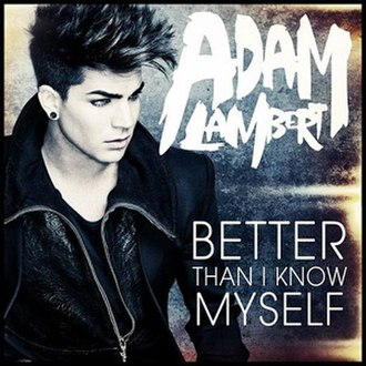 Better Than I Know Myself - Image: ALBTIKM2012