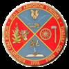 Official seal of Abingdon