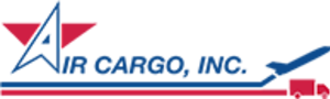 Air Cargo Inc - Image: Air Cargo Inc logo
