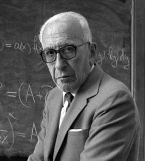Argentine mathematician