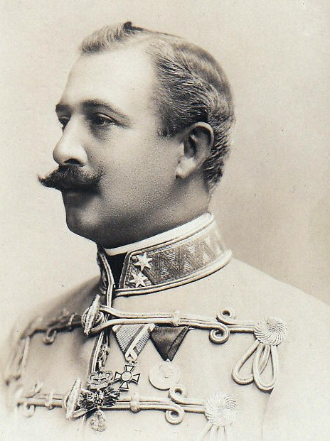 ArchdukeOttoof Austria