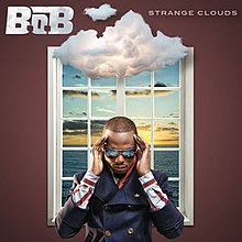 B.o.B strange clouds album leak listen and download