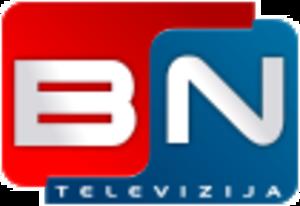 RTV BN - Image: BN televizija logo