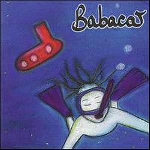 Babacar (band) - Image: Babacarcover
