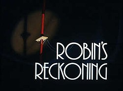Image result for batman the animated series robin's reckoning part 1