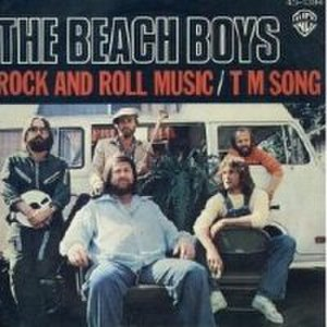 Rock and Roll Music - Image: Beach Boys Rock and Roll Music